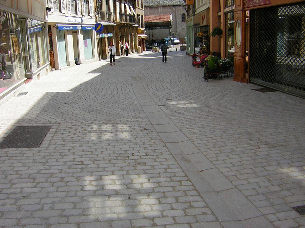 town center mende flagstones SETP