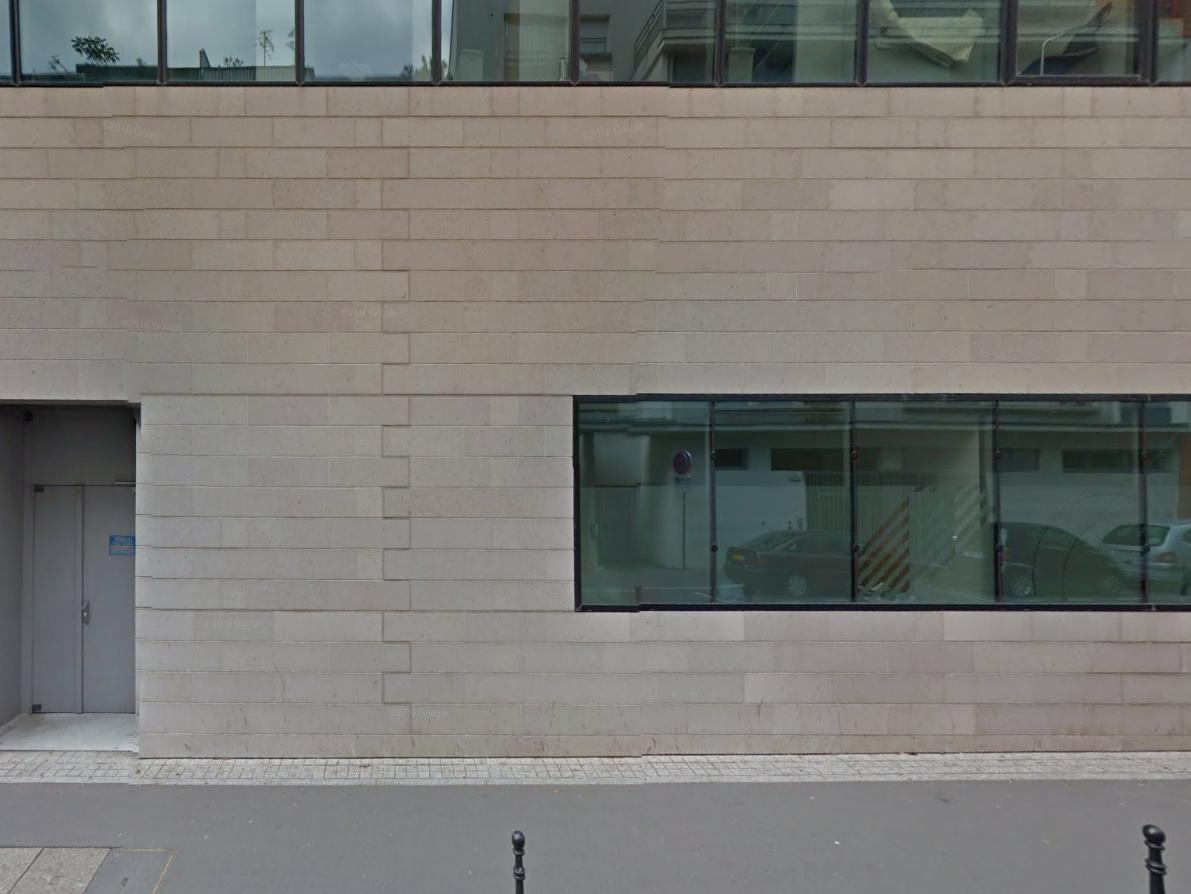 vallourec 92 head office SETP comblanchien