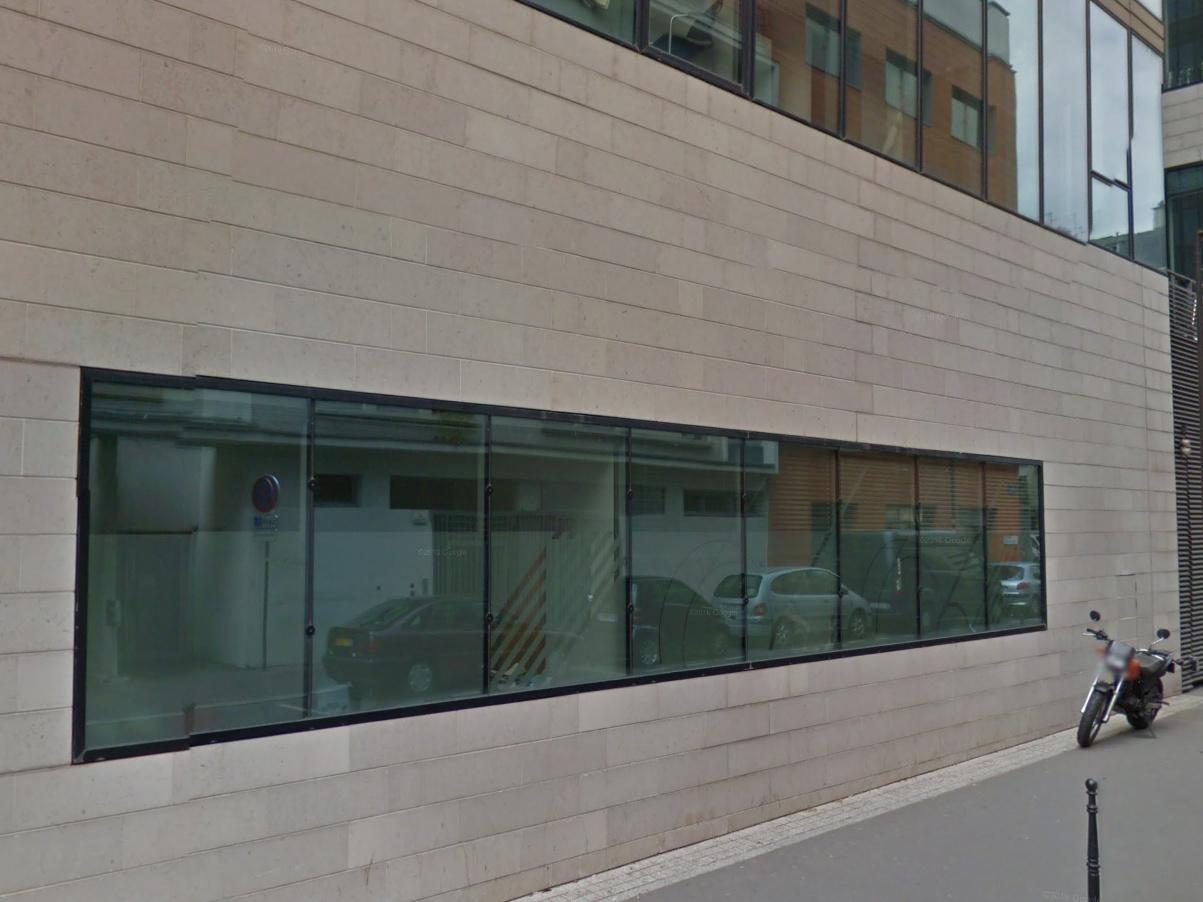 vallourec boulogne SETP comblanchien wall covering